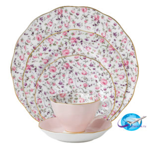 royal-albert-rose-confetti-vintage-5-piece-place-setting-652383736009