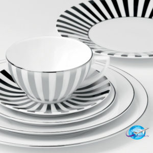 royal-doulton-jasper-conran-platinum-plate-23cm-striped-p9143-6678_image