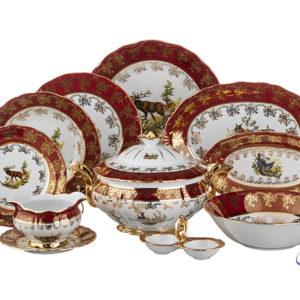 Бренд MZ (Starorolsky porcelan)