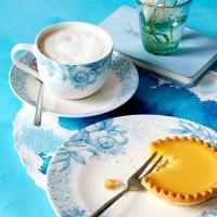 Floreana Blue