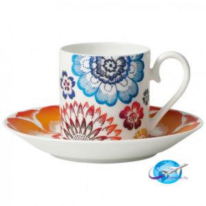 villeroy-boch-Anmut-Bloom-Mokka-Espressotasse-2tlg
