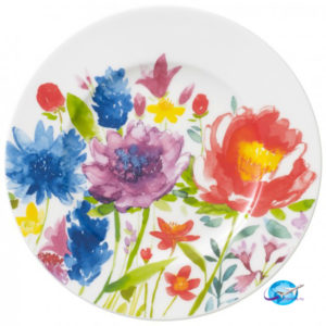 villeroy-boch-Anmut-Flowers-Brotteller-30