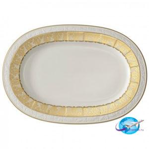 villeroy-boch-Golden-Oasis-Platte-oval-41cm-30