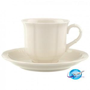 villeroy-boch-Manoir-Kaffeetasse-mit-Untertasse-2tlg