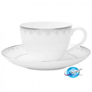 villeroy-boch-White-Lace-Kaffeetasse-mit-Untertasse-2tlg