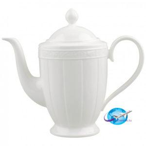 villeroy-boch-White-Pearl-Kaffeekanne-6-Pers