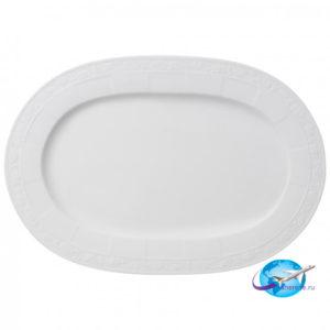 villeroy-boch-White-Pearl-Platte-oval-35cm-30