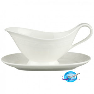 villeroy-boch-White-Pearl-Sauciere-2tlg