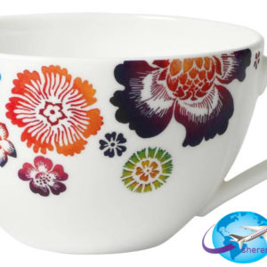 villeroy cup anmut bloom 10 4440 1240