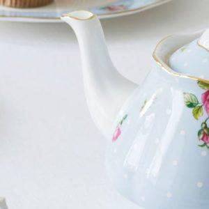 Teapots (Чайники)