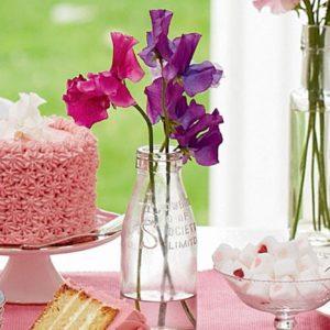 Cake Stands (ФАРФОРОВЫЕ ЭТАЖЕРКИ)