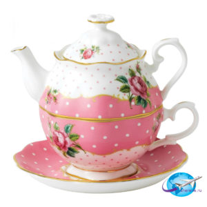 royal-albert-cheeky-pink-tea-for-one-652383749924