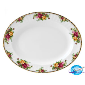 royal-albert-old-country-roses-oval-dish-798901568070
