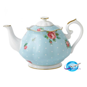 royal-albert-polka-blue-vintage-teapot-652383736962