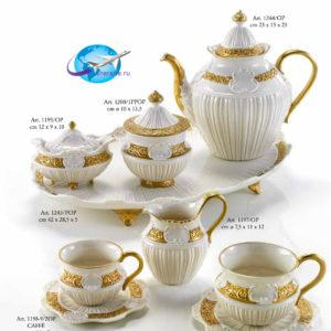 Cattin Чайные сервизы