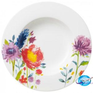 villeroy-boch-Anmut-Flowers-Suppenteller-30