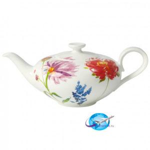 villeroy-boch-Anmut-Flowers-Teekanne-6-Pers