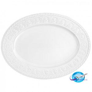 villeroy-boch-Cellini-Platte-oval-40cm-30