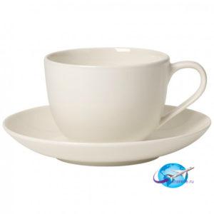 villeroy-boch-For-Me-Kaffeetasse-mit-Untertasse-2tlg