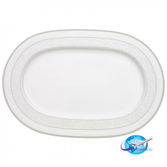 villeroy-boch-Gray-Pearl-Platte-oval-35cm-30