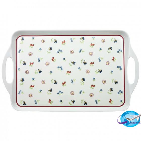 Villeroy /& Boch Petite Fleur Kitchen Tablett