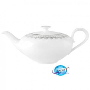 villeroy-boch-White-Lace-Teekanne-6-Pers