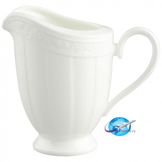 villeroy-boch-White-Pearl-Milchkaennchen-6-Pers