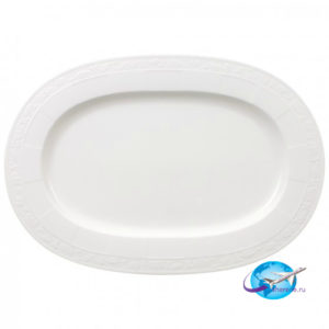 villeroy-boch-White-Pearl-Platte-oval-41cm-30