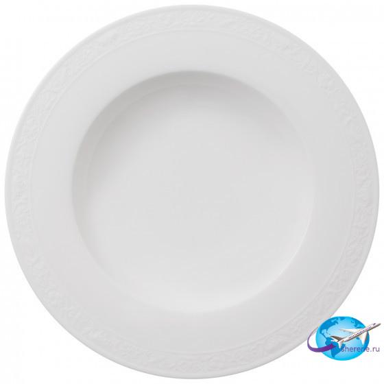 villeroy-boch-White-Pearl-Suppenteller-30