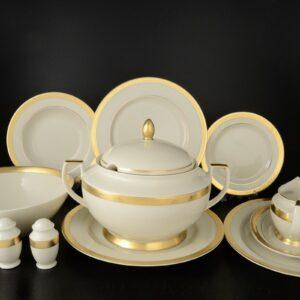 Cream 3064 Gold